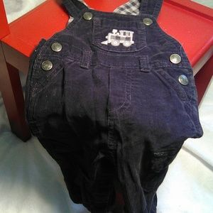 Carter's Overalls Courderoy 3m